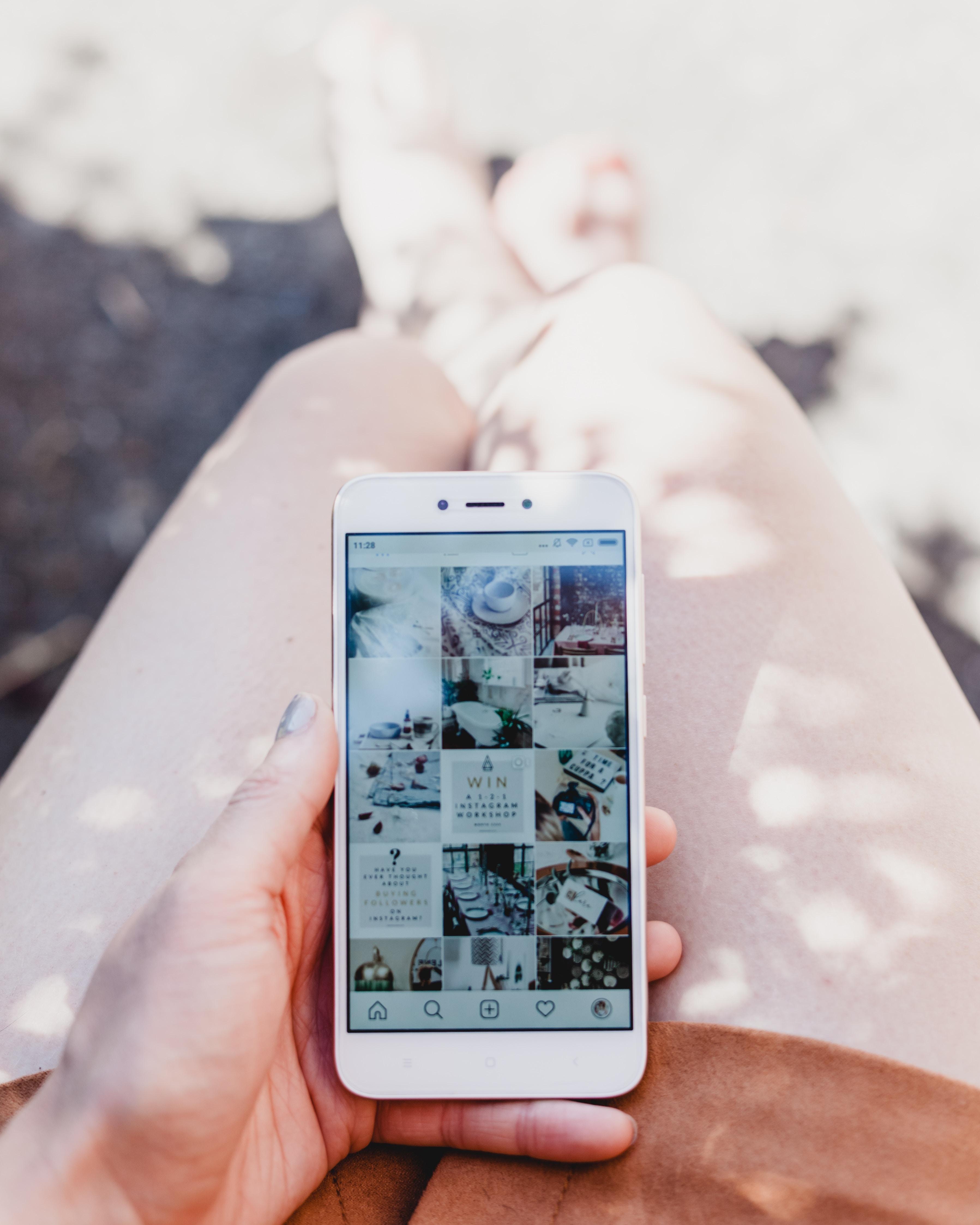 Social Media Matter