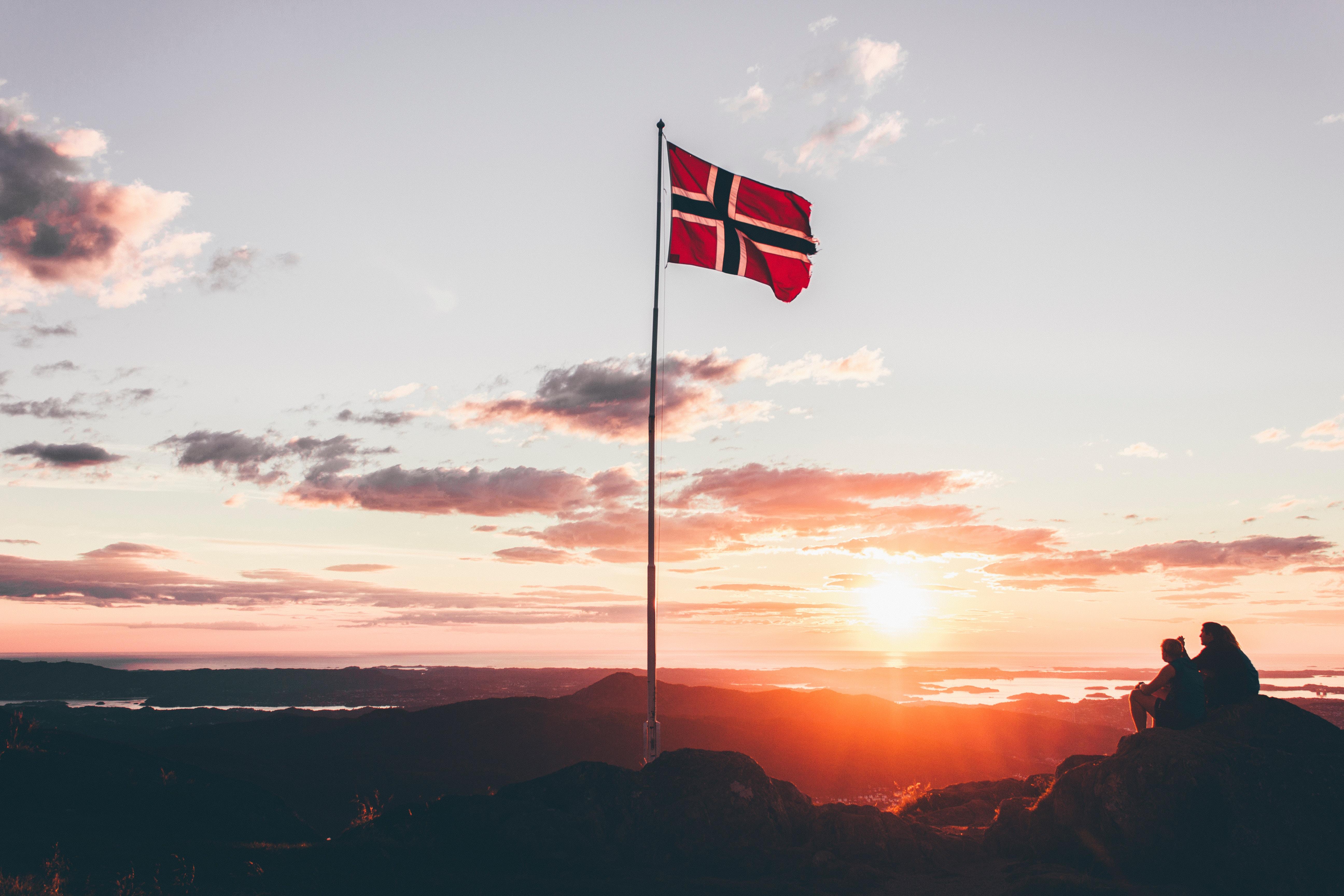 Er du norsk?